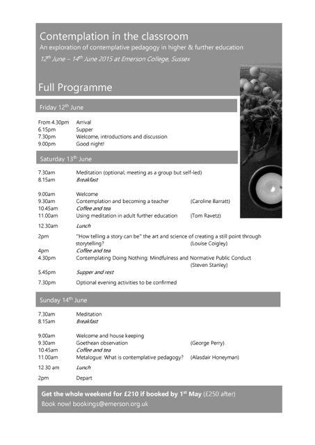 Emerson-weekend-Full-Programme-Photo
