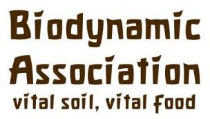 Biodynamic Association Logo